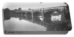 Monocacy Aqueduct, 1892 Portable Battery Charger