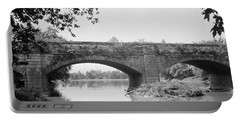 Monocacy Aqueduct, 1936 Portable Battery Charger