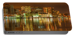 Monona Terrace Madison Wisconsin Portable Battery Charger