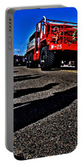 Monster Truck Portable Battery Charger