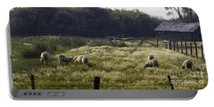 Montana Graze Portable Battery Charger