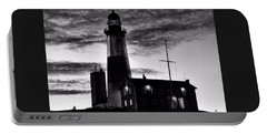 Montauk Point Portable Battery Charger