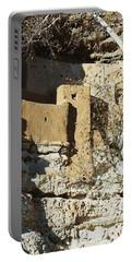 Portable Battery Charger featuring the photograph Montezuma's Castle by Kerri Mortenson