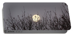 Moon Fall Portable Battery Charger