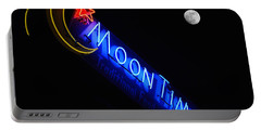 Moon Over Moon Time Portable Battery Charger