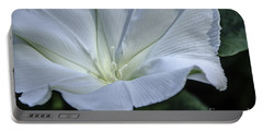 Moonflower 1 Portable Battery Charger