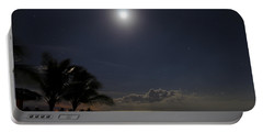 Moonlit Bay Portable Battery Charger