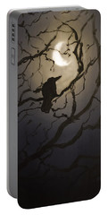 Moonlit Perch Portable Battery Charger