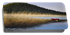 Moose Lake Paddle Portable Battery Charger