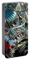 Mopar In Chrome Portable Battery Charger