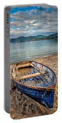 Morfa Nefyn Boat Portable Battery Charger
