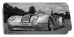 Morgan Portable Battery Charger