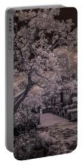 Morikami Gardens - Bridge Portable Battery Charger