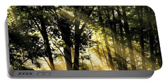 Morning Warmth Portable Battery Charger