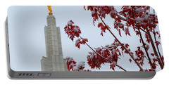 Moroni Portable Battery Charger