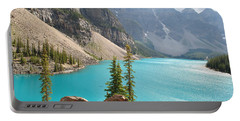 Morraine Lake Portable Battery Charger