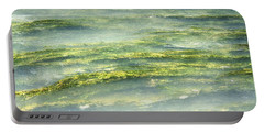 Mossy Tranquility Portable Battery Charger