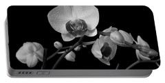 Moth Orchids Portable Battery Charger