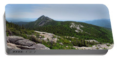Mount Chocorua From The Sisters Portable Battery Charger