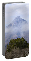 Mountain Cloaked Portable Battery Charger