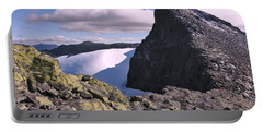 Mountain Summit Ridge Portable Battery Charger