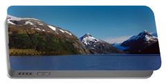 Mountains At The Seaside, Chugach Portable Battery Charger