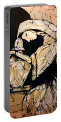 Mourning Angel Portable Battery Charger