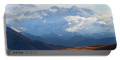 Mt. Denali Portable Battery Charger