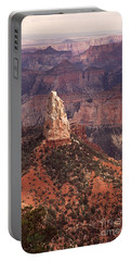 Mt Hayden  Grand Canyon Portable Battery Charger