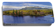 Mt Katahdin Hdr Portable Battery Charger