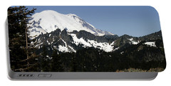 Mt Rainer From Wa-410 Portable Battery Charger