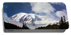 Mt Rainier II Portable Battery Charger