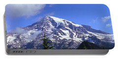 Mt. Rainier Portable Battery Charger