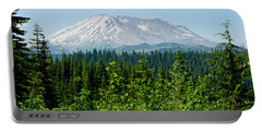 Mt. St. Helens Portable Battery Charger