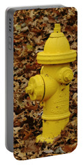 Mueller Fire Hydrant Portable Battery Charger