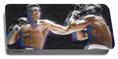 Muhammad Ali Portable Battery Charger