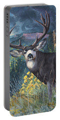 Mulie Storm Portable Battery Charger