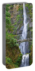 Multnomah Falls 4 Portable Battery Charger