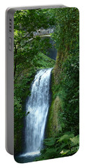 Multnomah Falls Bridge 2 Portable Battery Charger