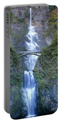 Multnomah Falls Columbia River Gorge Portable Battery Charger