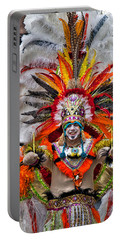 Mummer Wow Portable Battery Charger