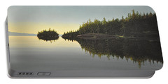 Muskoka Solitude Portable Battery Charger