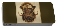 Muskox Portable Battery Charger