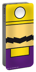 My Mariobros Fig 04 Minimal Poster Portable Battery Charger