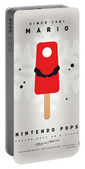 My Nintendo Ice Pop - Mario Portable Battery Charger