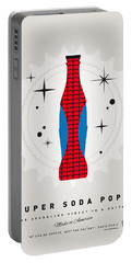 My Super Soda Pops No-02 Portable Battery Charger