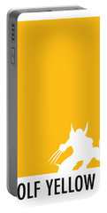 Super Powers Portable Battery Chargers