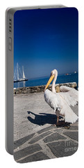 Mykonos Pelican Portable Battery Charger