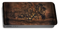 Mysterious Mesquite Portable Battery Charger
