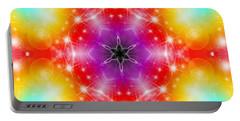 Mystic Karma Portable Battery Charger